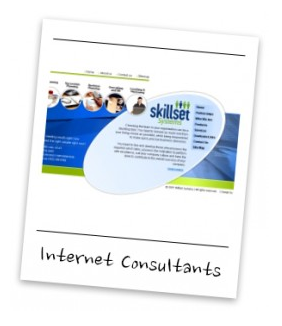 internet consulting calgary