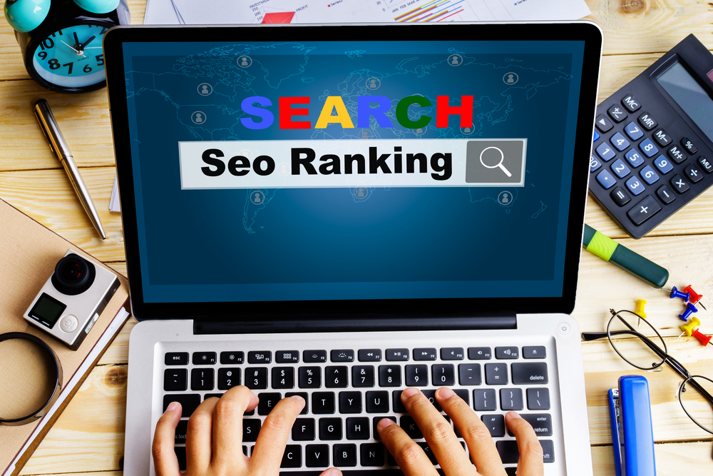 Top Three Things to Help Your Search Ranking - Ekzact Solutions - Google Search Ranking Experts