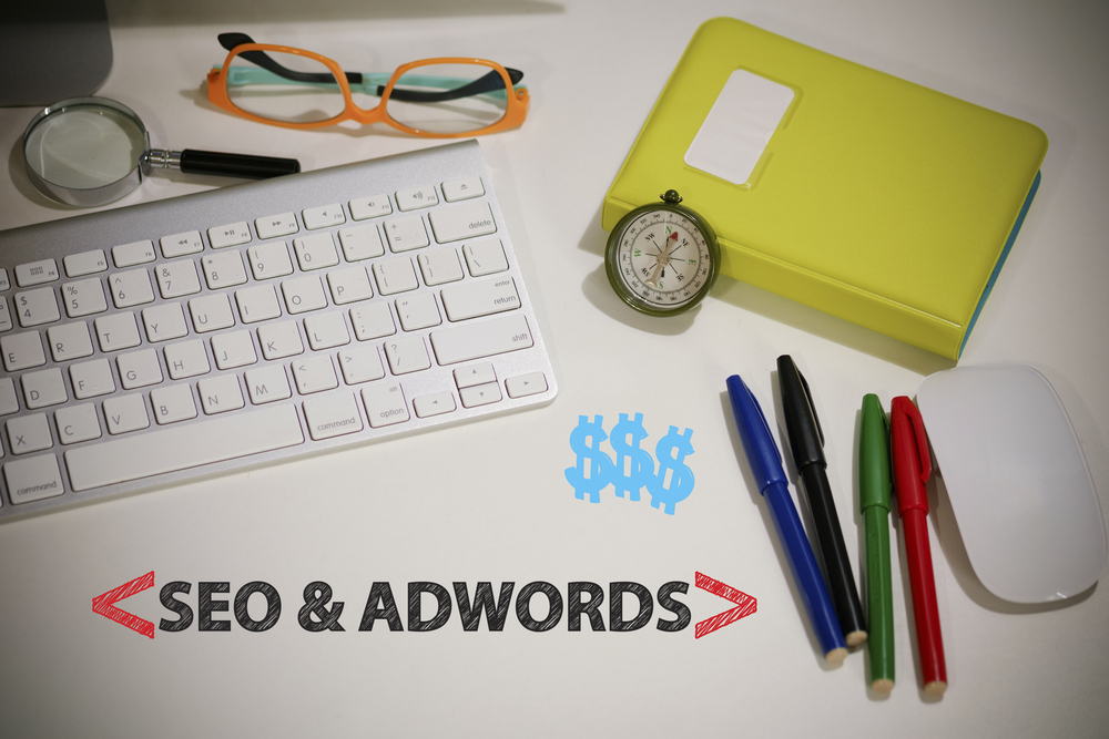 On a Tight Budget, Is SEO or AdWords More Important? - Ekzact Solutions - Digital marketing Calgary
