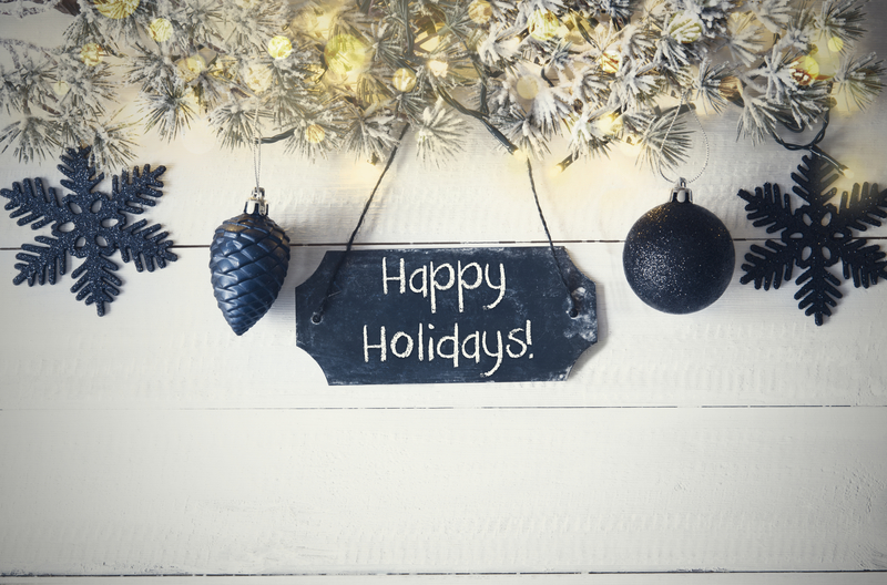 Happy Holidays from eKzact! - Ekzact Solutions - Web Design Experts Calgary