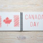 Three Social Ideas for Canada Day - Ekzact Solutions - Online Marketing Calgary