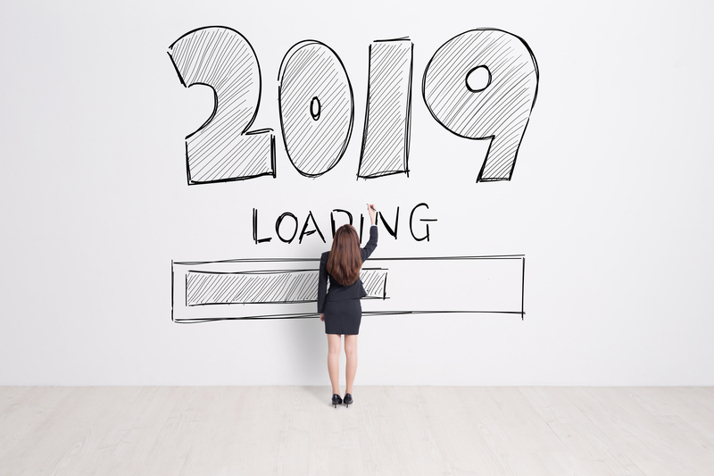 How Will You Grow Your Business in 2019? - Ekzact Solutions - Online Marketing Experts