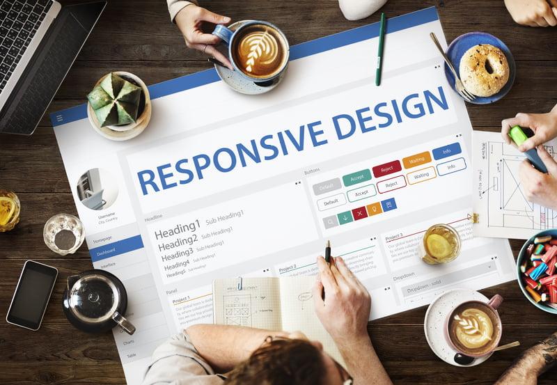 3 New Website Development Trends - Ekzact Solutions - Web Design in Calgary - Featured Image